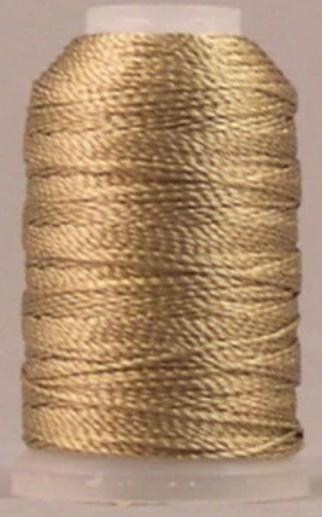 YLI Pearle Crown Rayon 100yd Desert Tan