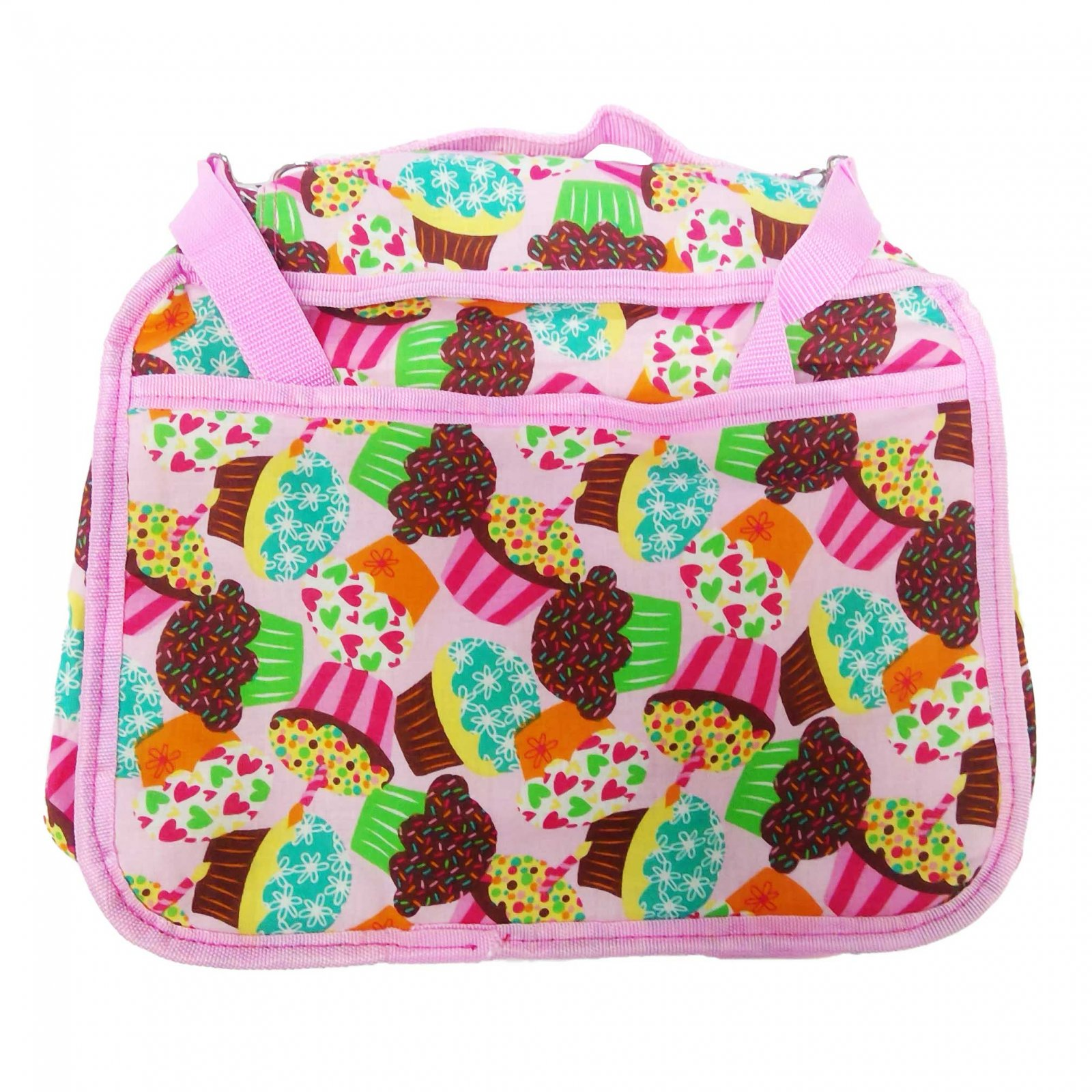 Vivace Craft Tote Cupcakes