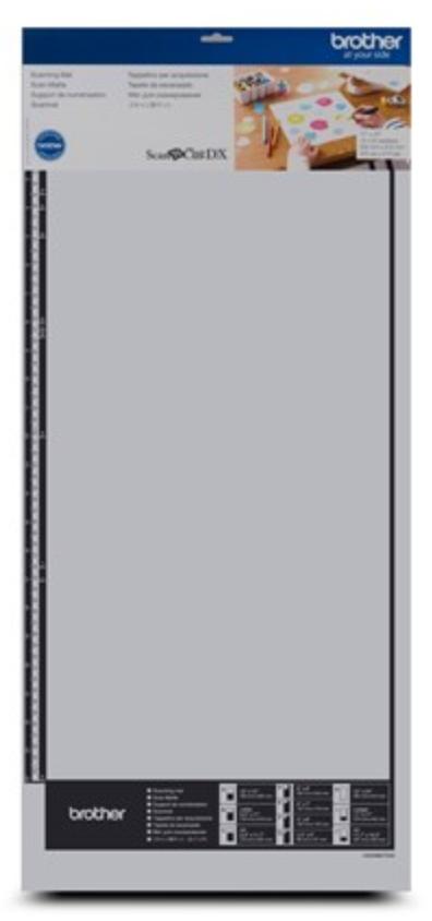 ScanNCut Scanning Mat, 12 x 24, DX