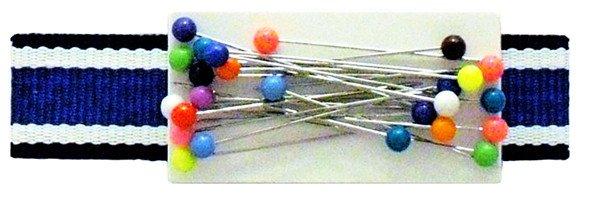 Grabbit! Wearable Magnetic Pin Cushion