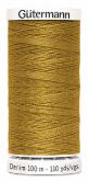 Thread Jeans Gutermann Gold 200m