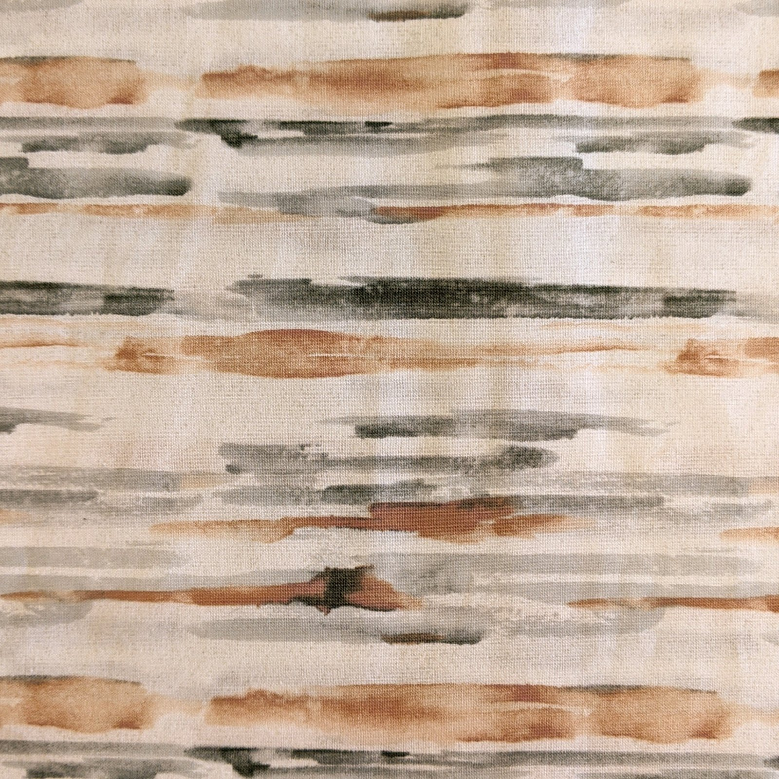 Broadcloth Print 100% Cotton Sand & Sea