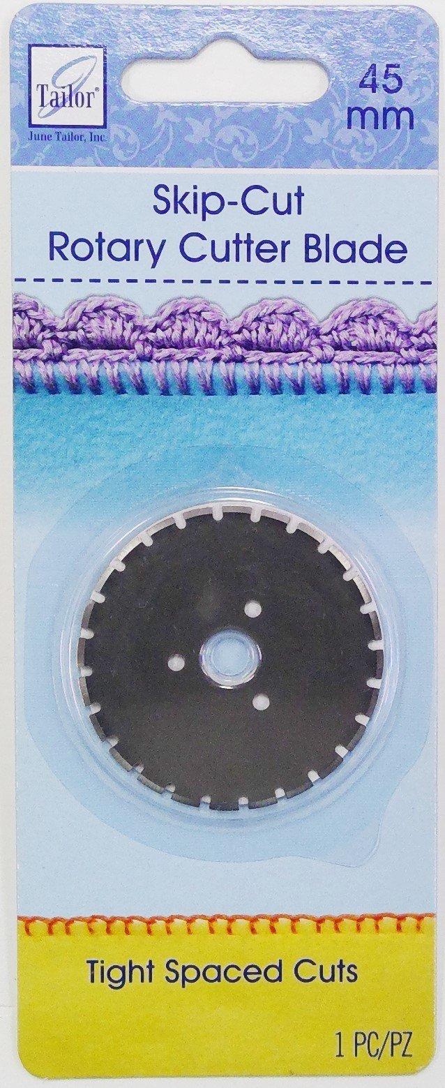 J/Taylor Rotary Blade, Skip Cut, 45mm