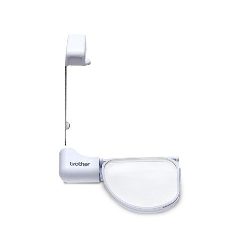 Brother SAML Magnifying Lens