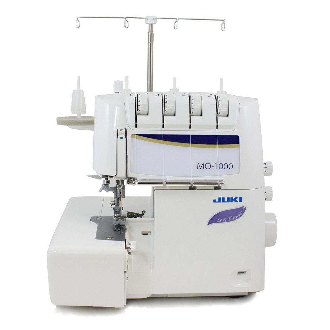Juki Air Threading Overlock MO-1000