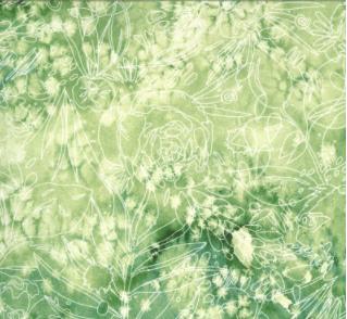 Broadcloth Print 100% Cotton Moody Bloom Jungle