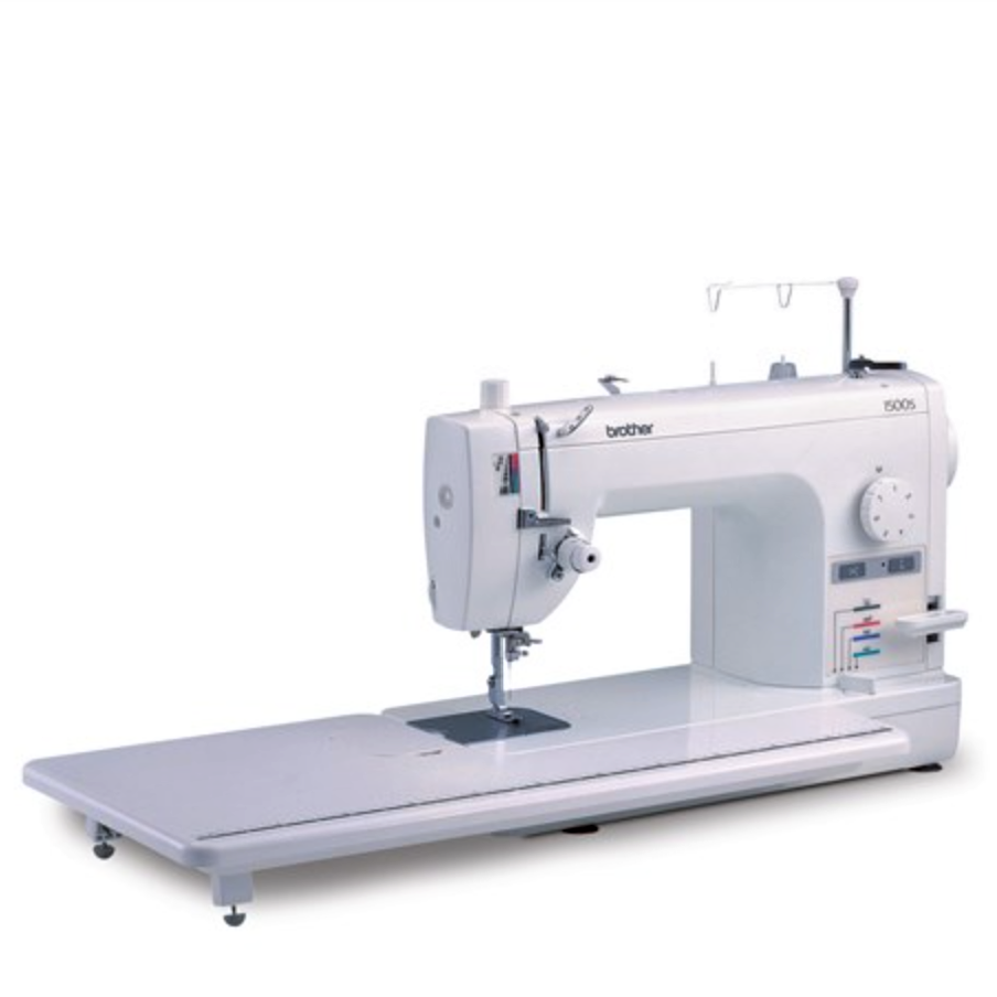 Brother PQ1500SL High Speed Straight Stitch