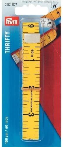 Prym Measuring Tape 60/150cm