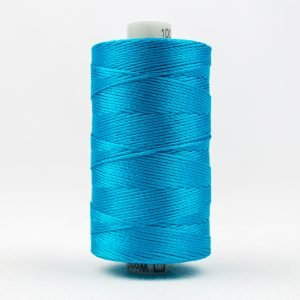 Thread Razzle 8wt Rayon 228m Dark Turquoise