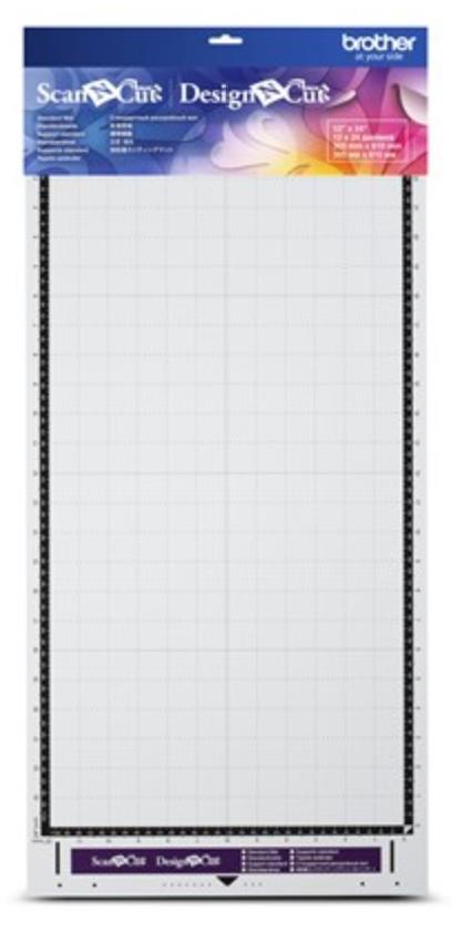 ScanNCut Standard Tack Adhesive Mat 12 x 24