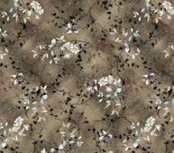 Avalana Jersey Cotton  64 Blossoms