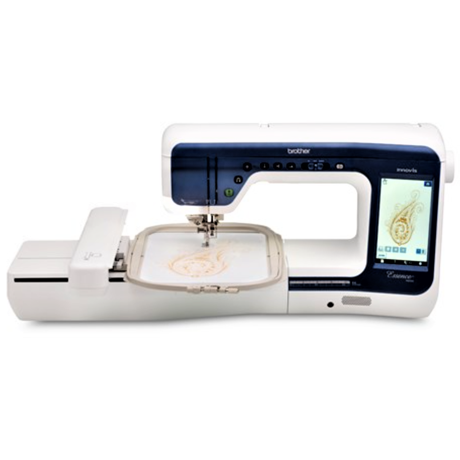 Brother VM5200 Sewing and Embroidery
