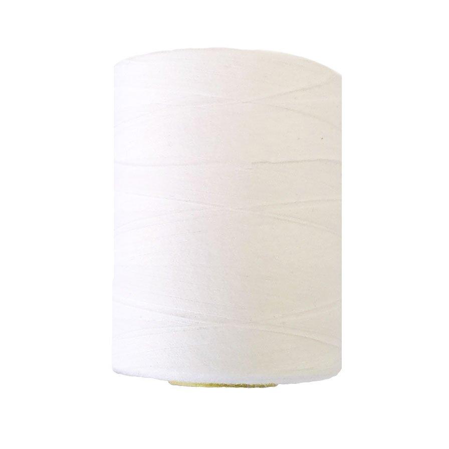 Serger Thread 2000m, White