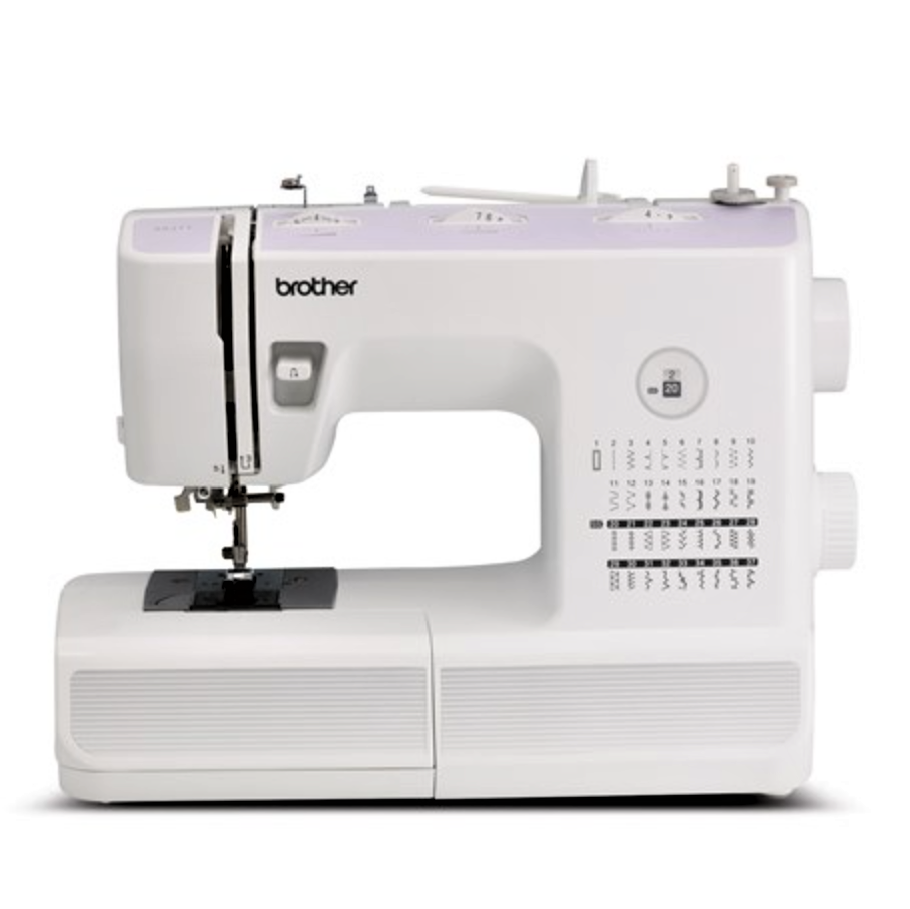 Brother XR37T Mechanical Sewing and Quilting Machine