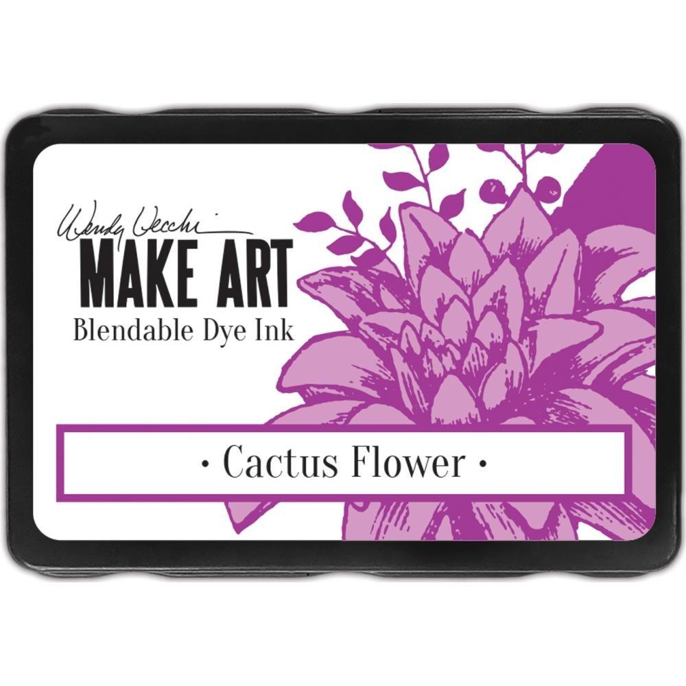 Ranger - Wendy Vecchi Archival Cactus Flower Ink Pad