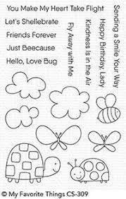 MFT - Love Bugs