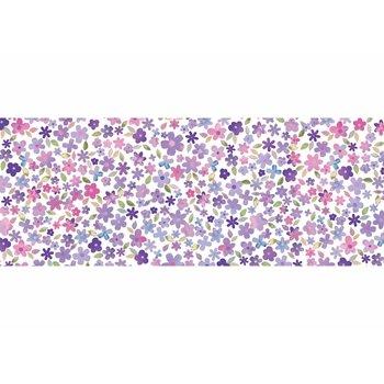 Memory Box - Cornelia Violet Washi Tape (wide)