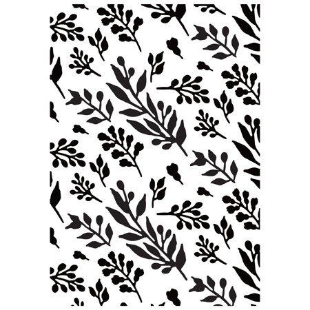 Kaiser Craft - Foliage Embossing Folder