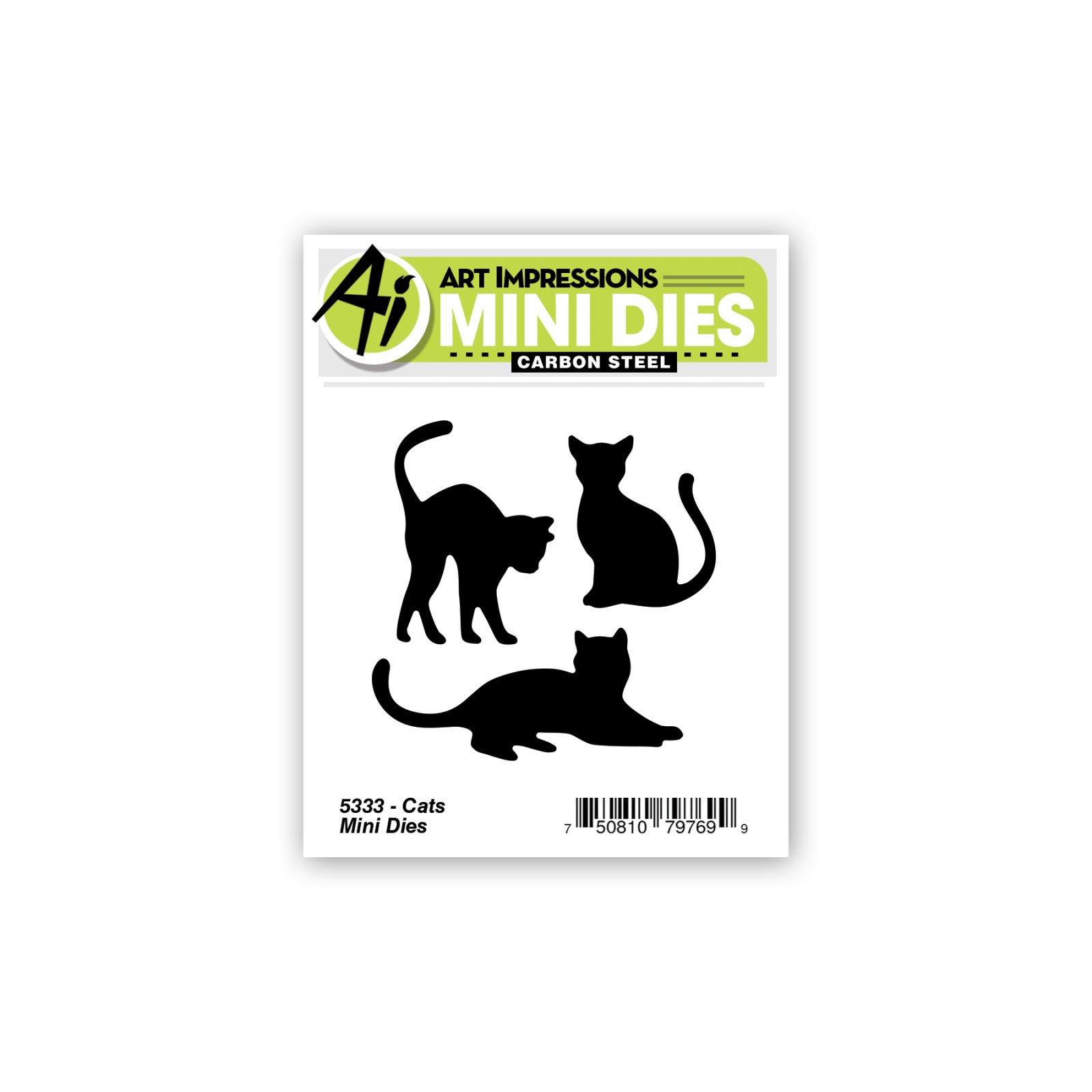 AI - Mini Cat Dies
