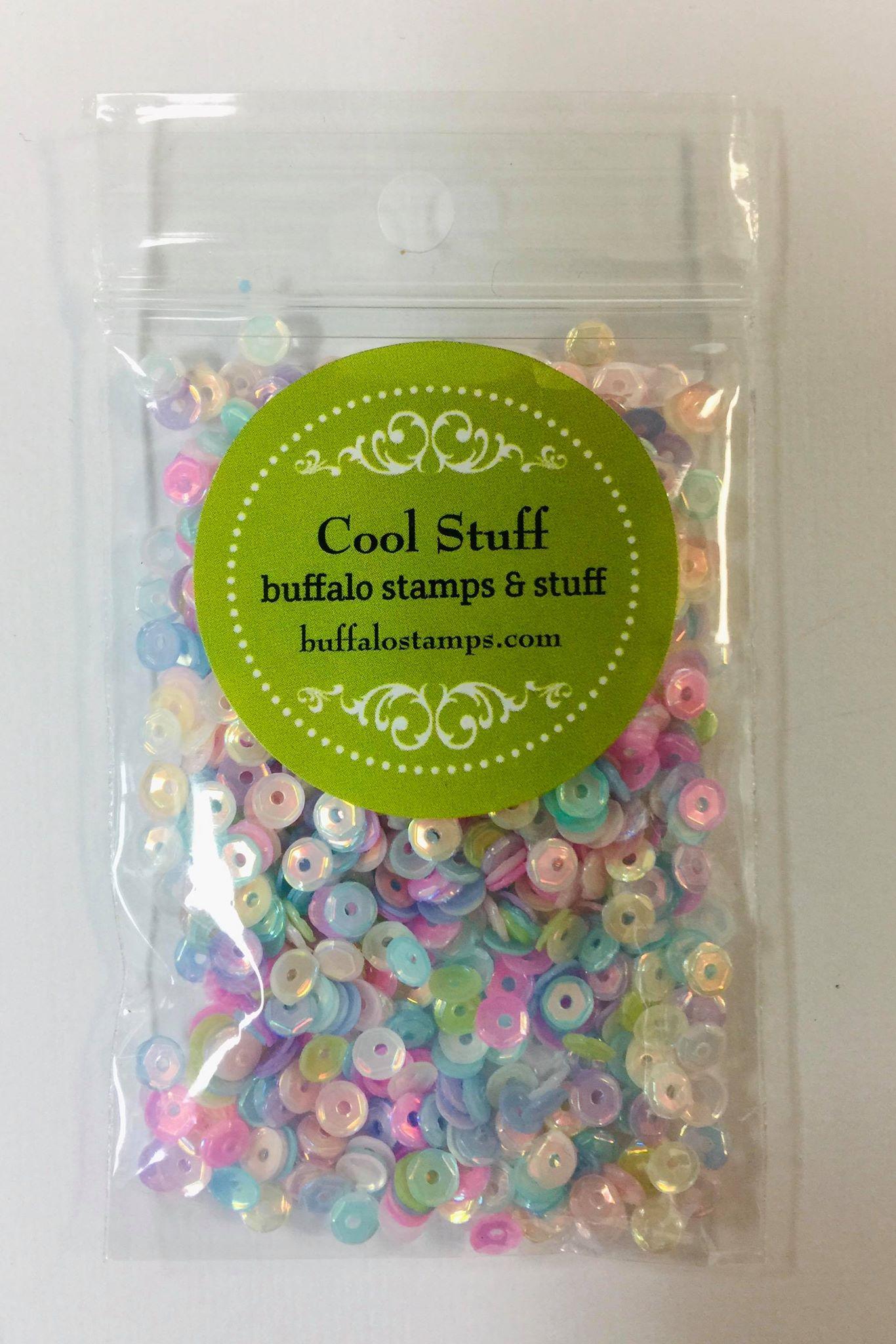 BSS Cool Stuff - Mini Pastel Sequins