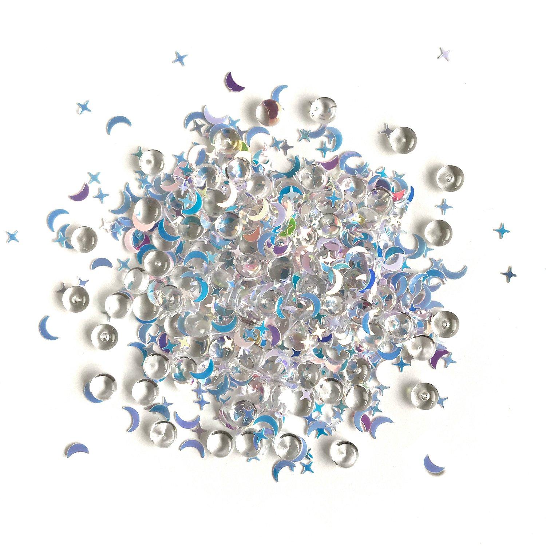 Buttons Galore - Celestial Shimmerz