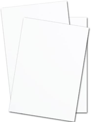 Cardstock (10/pkg)