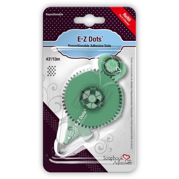 E-Z Dots Repositionable Refill