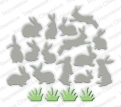 IO - Mini Bunnies Die