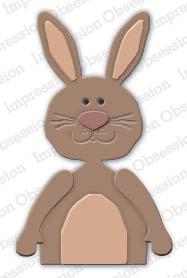 IO - Rabbit Die