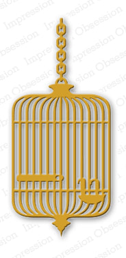 IO - Birdcage Die