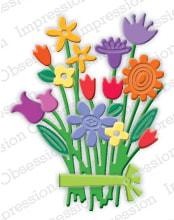 IO - Bouquet Die