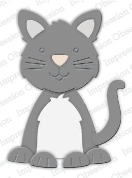IO - Cat Die