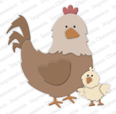IO - Chicken Die