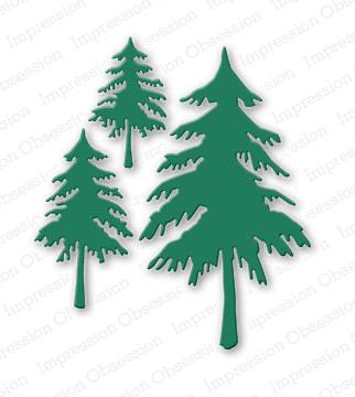 IO - Fir Trees Die