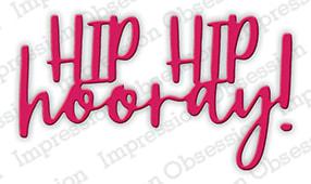 IO - Hip Hip Hooray Die