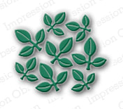 IO - Leaf Cluster Die