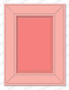 IO - Mid-size Frame Die