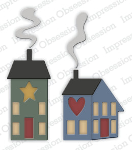 IO - Saltbox Houses Die