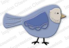 IO - Spring Bird Die