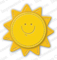 IO - Sunny Face Die