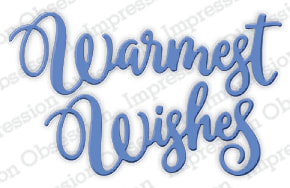 IO - Warmest Wishes Die