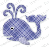 IO - Whale Die