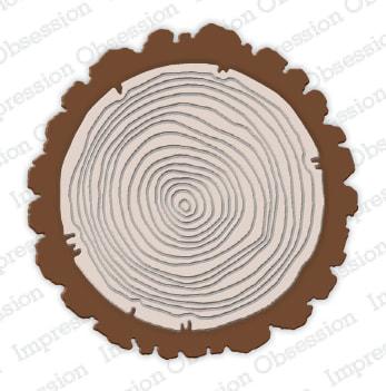 IO - Wooden Disk