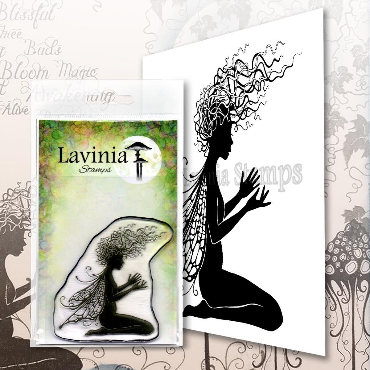 Lavinia Stamps - Aria Stamp