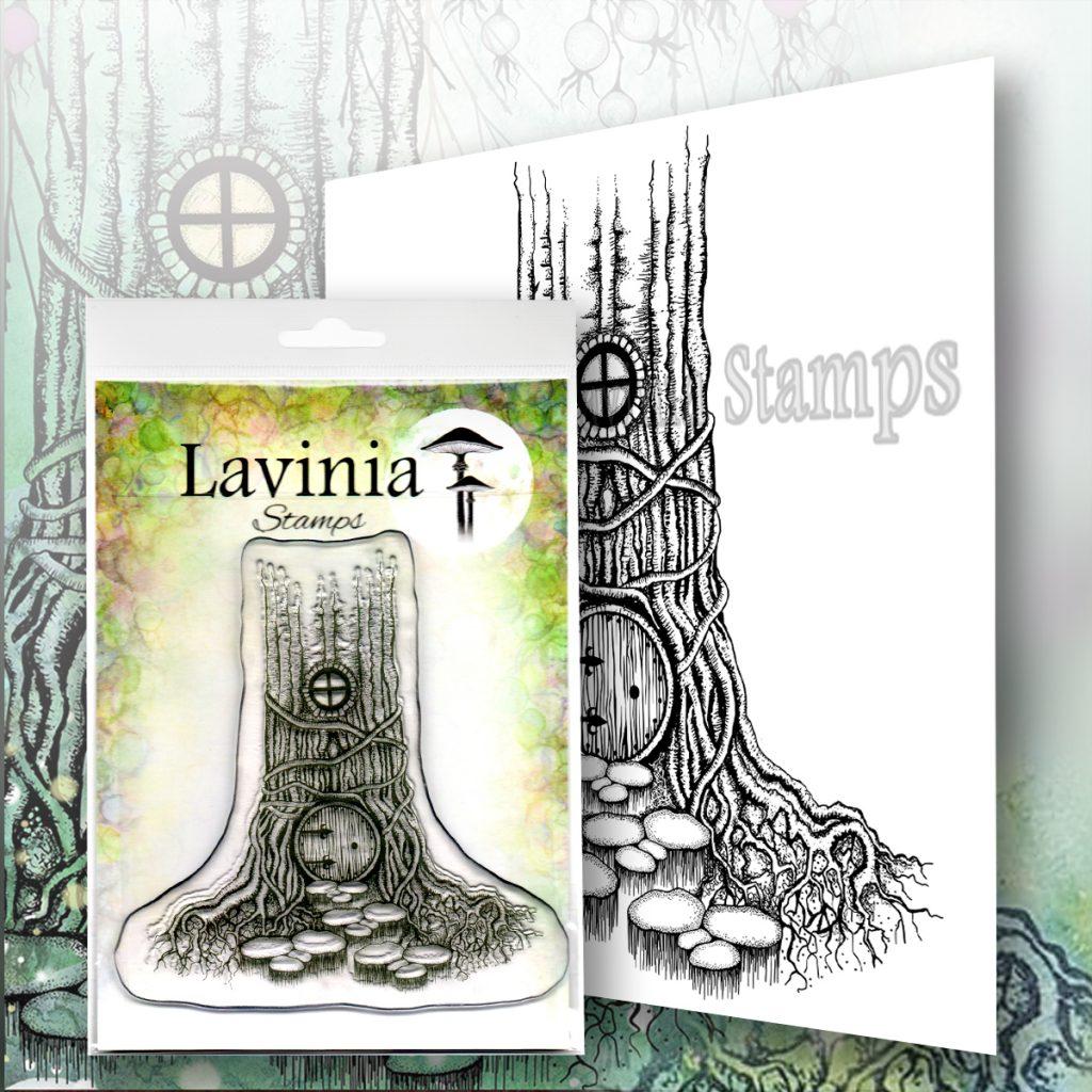 Lavinia Stamps - Druid's Inn