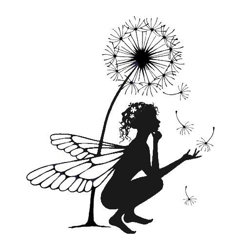 Lavinia Stamps - Fairytale Stamp