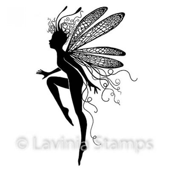 Lavinia Stamps - Faith Stamp