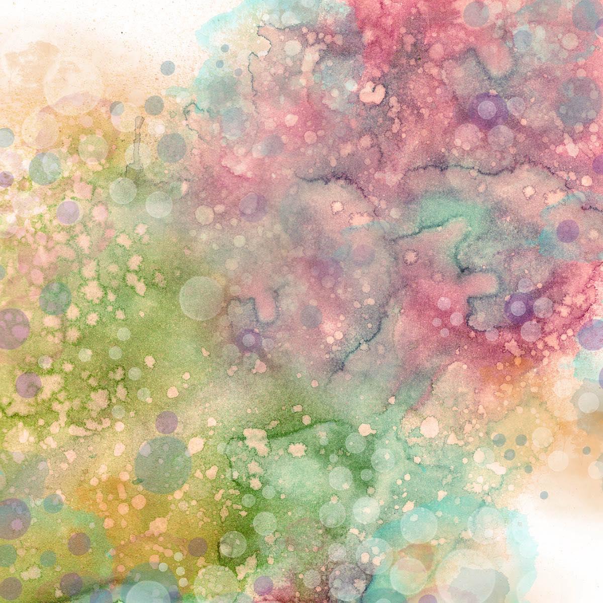 Lavinia Stamps - SceneScapes, Delight