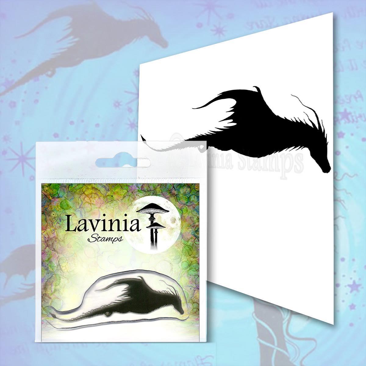Lavinia Stamps - Vorloc Stamp