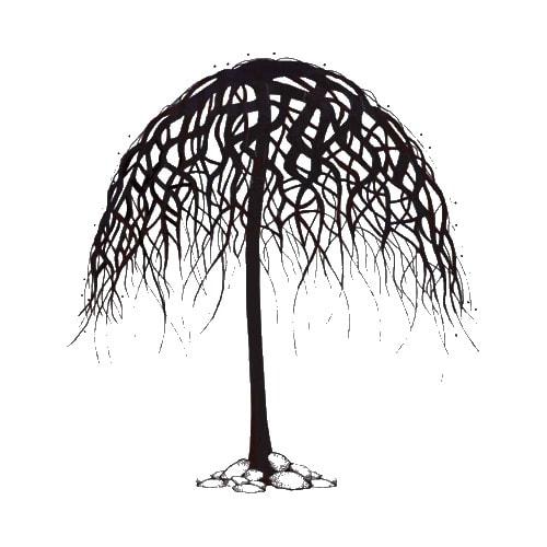 Lavinia Stamps - Wishing Tree Stamp